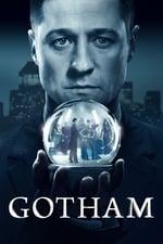 Movie Gotham ( 2014 )