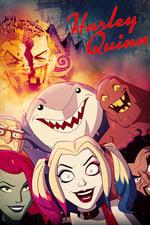Movie Harley Quinn ( 2019 )