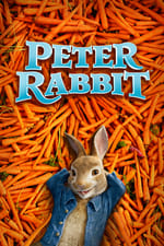 Image for movie Peter Rabbit ( 2018 )