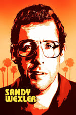 Movie Sandy Wexler ( 2017 )