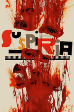 Movie Suspiria ( 2018 )