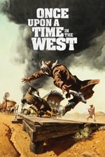 Movie Once Upon a Time in the West ( 1969 )