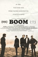 Movie BOOM! A Film About the Sonics ( 2018 )