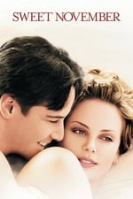 Movie Sweet November ( 2001 )