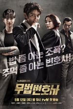 Movie Lawless Lawyer ( 2018 )