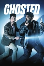 Movie Ghosted ( 2017 )