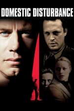 Movie Domestic Disturbance ( 2001 )