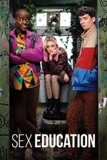 Movie Sex Education ( 2019 )