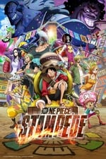 Image for movie One Piece: Stampede ( 2019 )