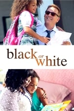 Movie Black or White ( 2014 )