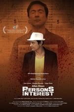 Movie Persons of Interest ( 2019 )