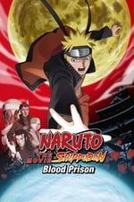 Movie Naruto Shippuden the Movie: Blood Prison ( 2011 )