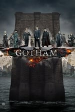 Movie Gotham ( 2014 )
