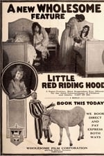 Movie Little Red Riding Hood ( 1918 )