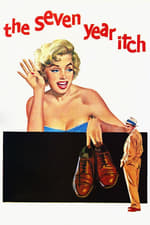 Movie The Seven Year Itch ( 1955 )