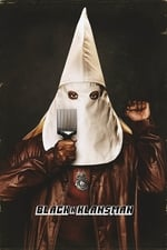 Movie BlacKkKlansman ( 2018 )