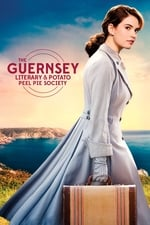 Movie The Guernsey Literary & Potato Peel Pie Society (2018)