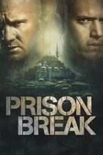 Movie Prison Break ( 2005 )