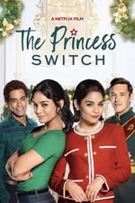 Movie The Princess Switch ( 2018 )