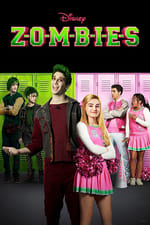 Movie Zombies ( 2018 )