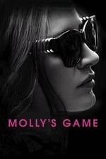 Image for movie Molly's Game ( 2017 )