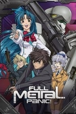 Movie Full Metal Panic! ( 2002 )