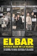 Movie The Bar ( 2017 )