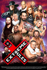 Movie WWE Extreme Rules 2019 ( 2019 )