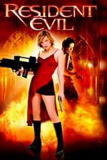 Movie Resident Evil ( 2002 )