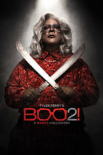 Image for movie Boo 2! A Madea Halloween ( 2017 )