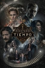 The Ministry of Time (2015)