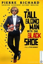 Movie The Tall Blond Man with One Black Shoe ( 1972 )