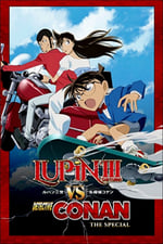 Movie Lupin the Third vs. Detective Conan ( 2009 )