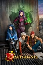Movie Descendants ( 2015 )