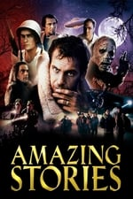 Movie Amazing Stories ( 1985 )