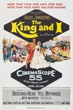 Movie The King and I ( 1956 )