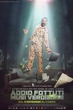Movie Addio fottuti musi verdi ( 2017 )
