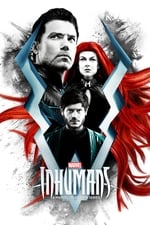 Movie Marvel's Inhumans ( 2017 )