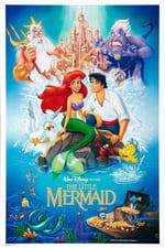 Movie The Little Mermaid ( 1989 )