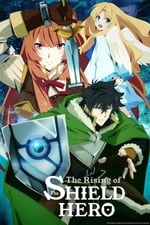 Movie The Rising of The Shield Hero ( 2019 )