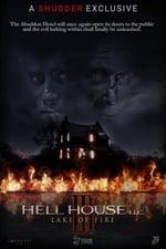 Movie Hell House LLC III: Lake of Fire ( 2019 )