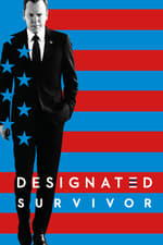 Movie Designated Survivor ( 2016 )