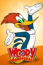 The New Woody Woodpecker Show (1999)