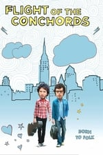 Movie Flight of the Conchords ( 2007 )
