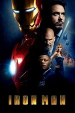 Movie Iron Man ( 2008 )