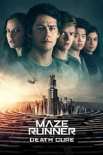 Movie Maze Runner: The Death Cure ( 2018 )