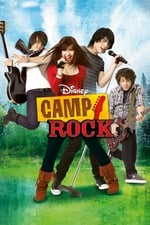 Movie Camp Rock ( 2008 )