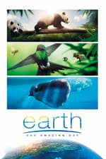 Movie Earth: One Amazing Day ( 2017 )