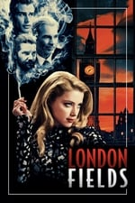 Movie London Fields ( 2018 )