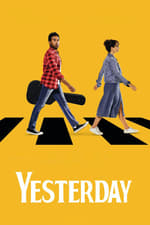 Movie Yesterday ( 2019 )